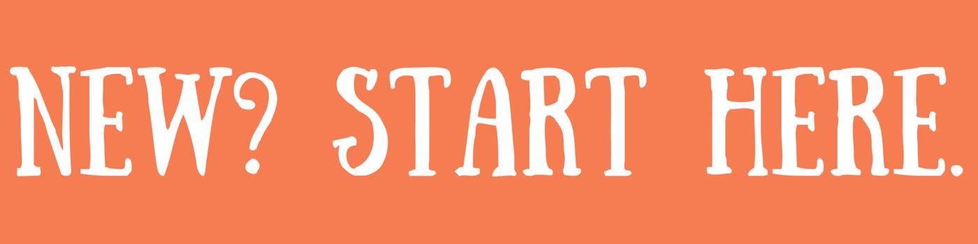 New- Start Here  .